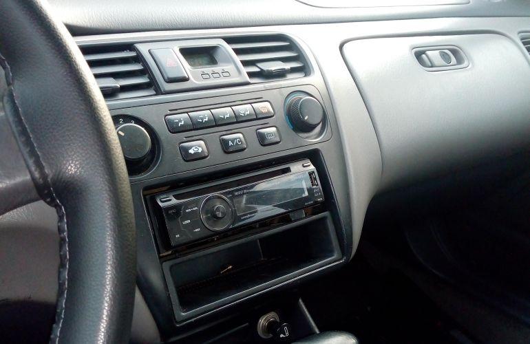 Honda Accord Sedan EX 2.3 16V (aut) - Foto #1