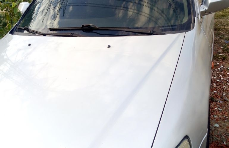Honda Accord Sedan EX 2.3 16V (aut) - Foto #2