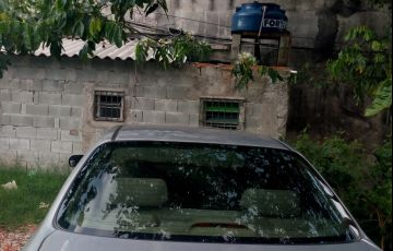 Honda Accord Sedan EX 2.3 16V (aut) - Foto #3