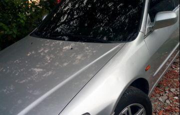 Honda Accord Sedan EX 2.3 16V (aut) - Foto #4