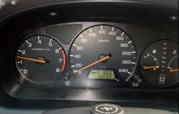 Honda Accord Sedan EX 2.3 16V (aut) - Foto #5