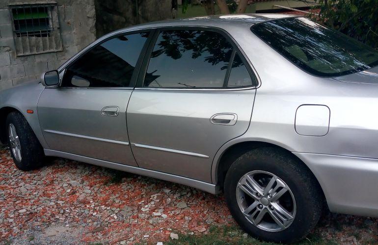 Honda Accord Sedan EX 2.3 16V (aut) - Foto #6