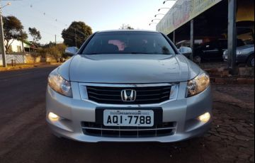 Honda Accord Sedan EX 2.0 16V (aut) - Foto #1