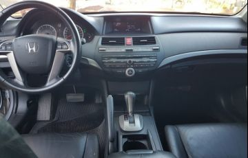 Honda Accord Sedan EX 2.0 16V (aut) - Foto #8