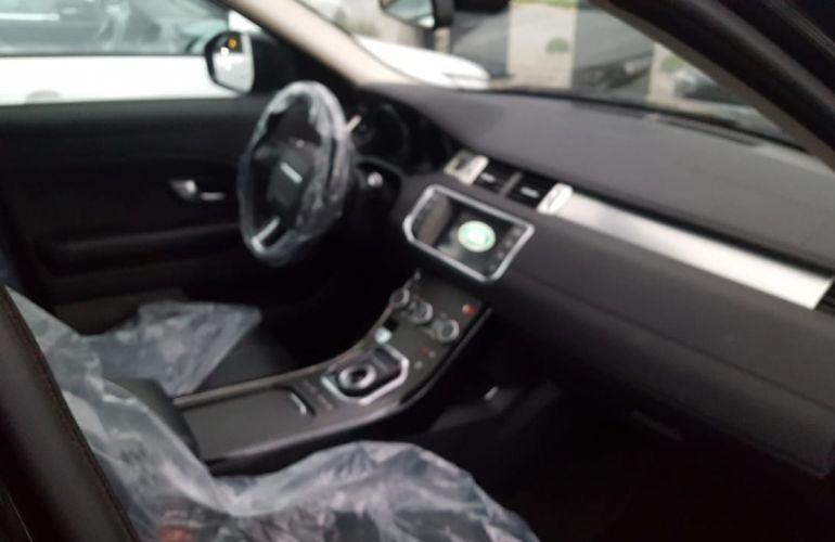 Land Rover Range Rover Evoque 2.0 SI4 SE 4WD - Foto #3