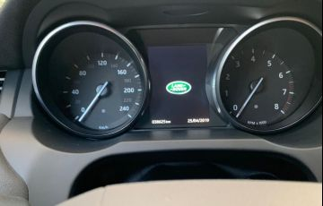 Land Rover Range Rover Evoque 2.0 SI4 SE 4WD - Foto #5