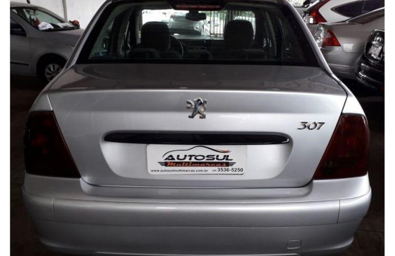 Peugeot 307 Sedan Feline 2.0 16V - Foto #5
