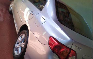 Toyota Corolla Sedan XEi 2.0 16V (flex) (aut) - Foto #6
