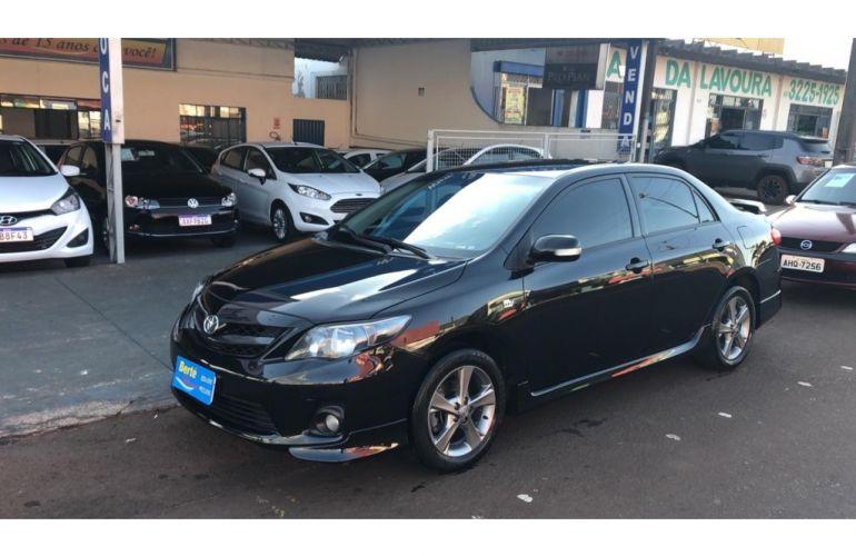 Toyota Corolla 2.0 XRS Multi-Drive S (Flex) - Foto #1
