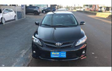 Toyota Corolla 2.0 XRS Multi-Drive S (Flex) - Foto #5