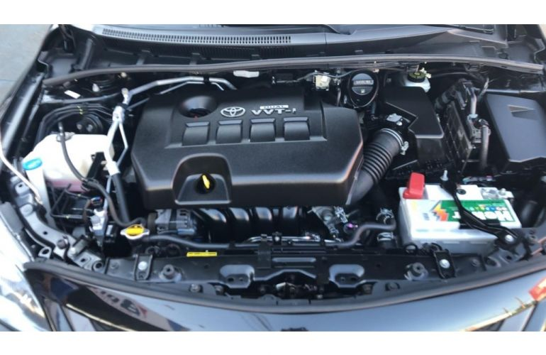 Toyota Corolla 2.0 XRS Multi-Drive S (Flex) - Foto #6