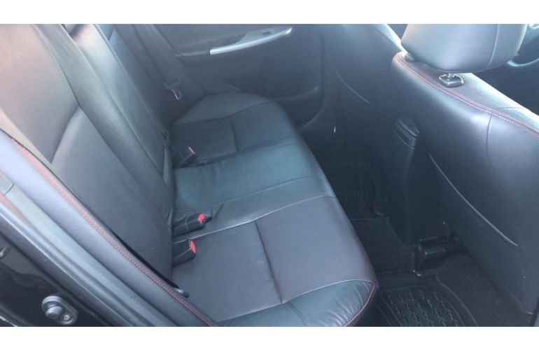 Toyota Corolla 2.0 XRS Multi-Drive S (Flex) - Foto #8