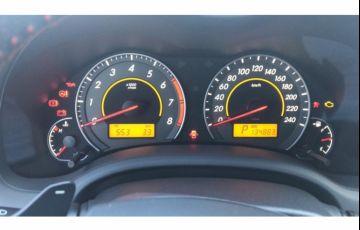Toyota Corolla 2.0 XRS Multi-Drive S (Flex) - Foto #10