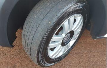 Volkswagen Saveiro Trendline 1.6 MSI CE (Flex) - Foto #2