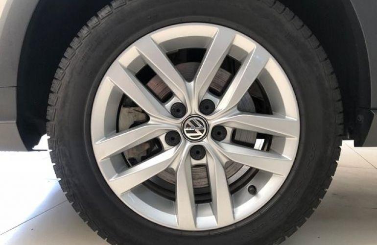 Volkswagen Space Cross 1.6 MSI 16V Total Flex - Foto #4