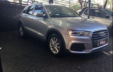 Audi Q3 1.4 TFSI Attraction S Tronic (Flex) - Foto #2