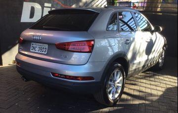 Audi Q3 1.4 TFSI Attraction S Tronic (Flex) - Foto #4