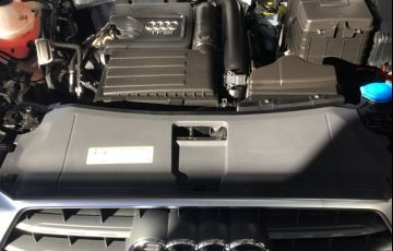 Audi Q3 1.4 TFSI Attraction S Tronic (Flex) - Foto #8