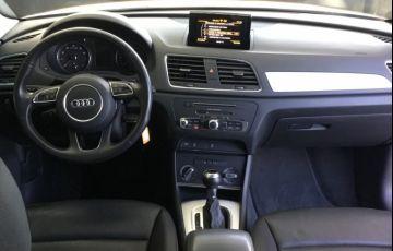 Audi Q3 1.4 TFSI Attraction S Tronic (Flex) - Foto #9