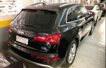 Audi Q5 AMBITION S TRONIC 2.0 TFSI GASOLINA - Foto #2