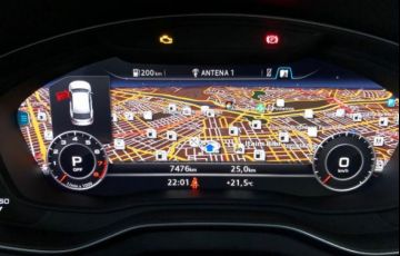 Audi Q5 AMBITION S TRONIC 2.0 TFSI GASOLINA - Foto #3