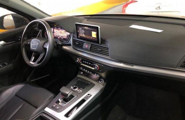 Audi Q5 AMBITION S TRONIC 2.0 TFSI GASOLINA - Foto #4