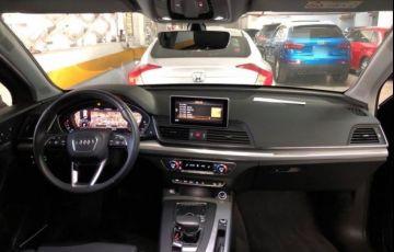 Audi Q5 AMBITION S TRONIC 2.0 TFSI GASOLINA - Foto #5