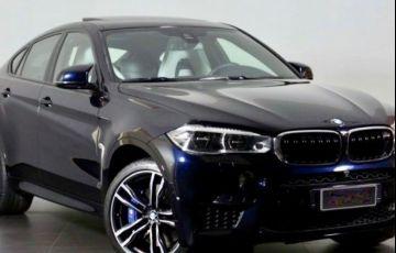 BMW X6 M X Drive Coupé 4.4 Turbo V8 32V - Foto #1