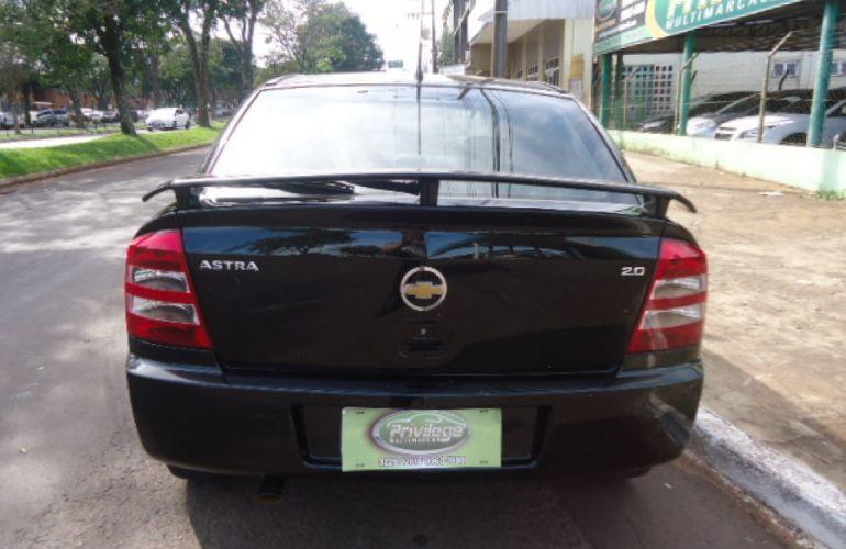 Chevrolet Astra Hatch Advantage 2.0 (Flex) - Foto #3