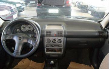 Chevrolet Classic Life 1.0 Mpfi 8V Flexpower - Foto #6