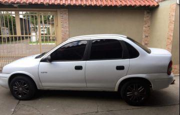 Chevrolet Corsa Sedan Classic Life 1.0 VHC (Flex) - Foto #4