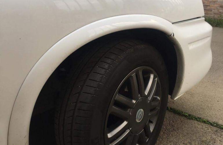 Chevrolet Corsa Sedan Classic Life 1.0 VHC (Flex) - Foto #9
