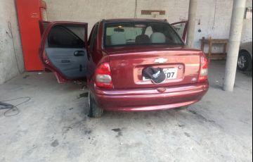 Chevrolet Classic Life 1.0 VHCE (Flex) - Foto #2