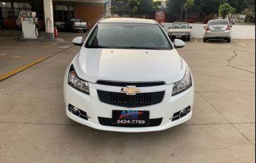 Chevrolet Cruze Sport6 LT 1.8 16V Ecotec (Aut) (Flex) - Foto #1