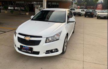 Chevrolet Cruze Sport6 LT 1.8 16V Ecotec (Aut) (Flex) - Foto #2