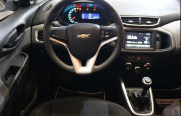 Chevrolet Onix LT 1.0 MPFI 8V - Foto #9