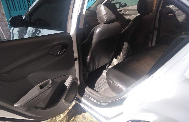 Chevrolet Prisma 1.4 LTZ SPE/4 - Foto #1
