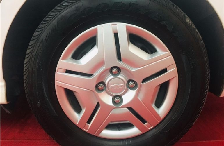 Chevrolet Prisma 1.0 MPFi Joy 8V Flex 4p Manual - Foto #10