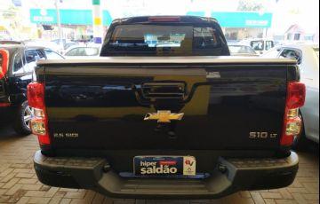 Chevrolet S10 LT 2.5 4x2 (Cab Dupla) (Flex) - Foto #5