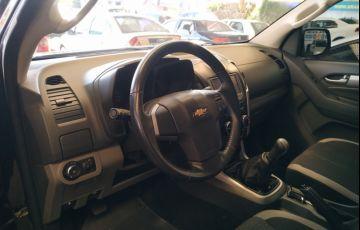 Chevrolet S10 LT 2.5 4x2 (Cab Dupla) (Flex) - Foto #7