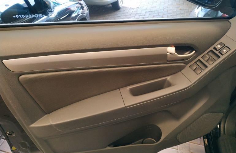 Chevrolet S10 LT 2.5 4x2 (Cab Dupla) (Flex) - Foto #10