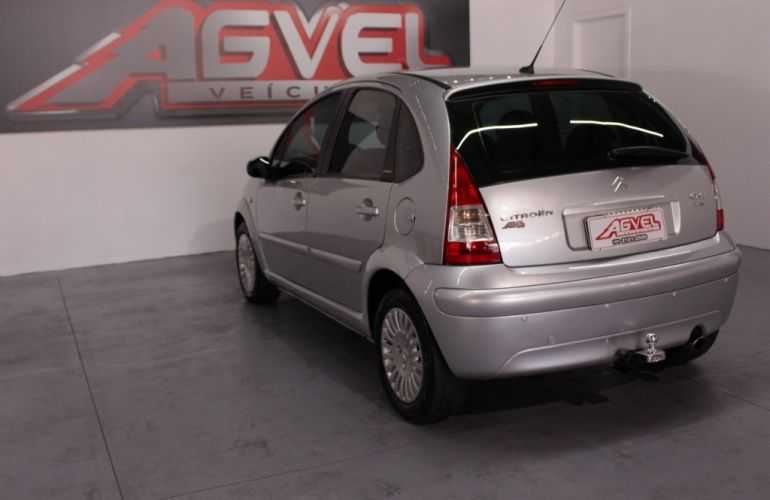 Citroën C3 GLX 1.6 16V (flex) - Foto #6