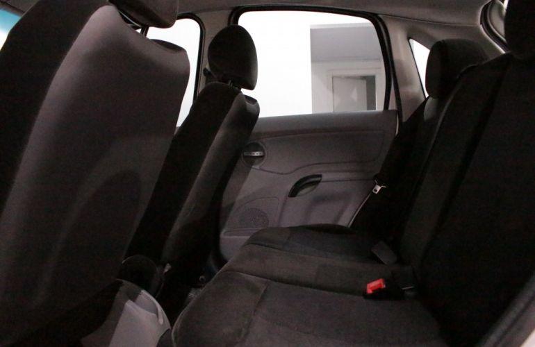 Citroën C3 GLX 1.6 16V (flex) - Foto #8