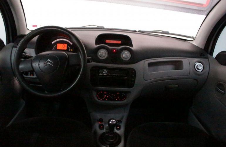 Citroën C3 GLX 1.6 16V (flex) - Foto #9