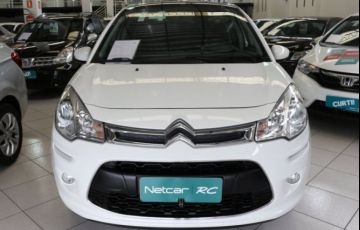 Citroën C3 Tendance 1.5i 8V Flex - Foto #7