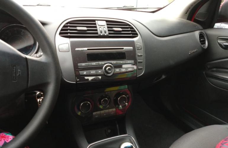 Fiat Bravo Essence 1.8 16V (Flex) - Foto #2
