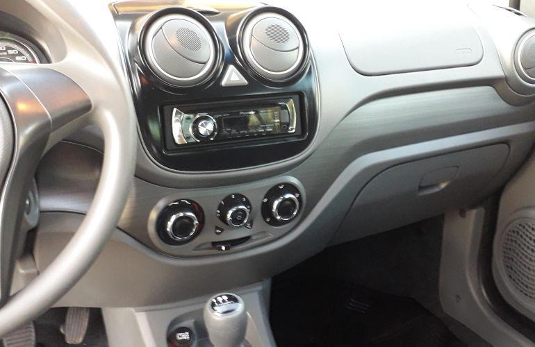Fiat Palio Attractive 1.4 Evo (Flex) - Foto #6
