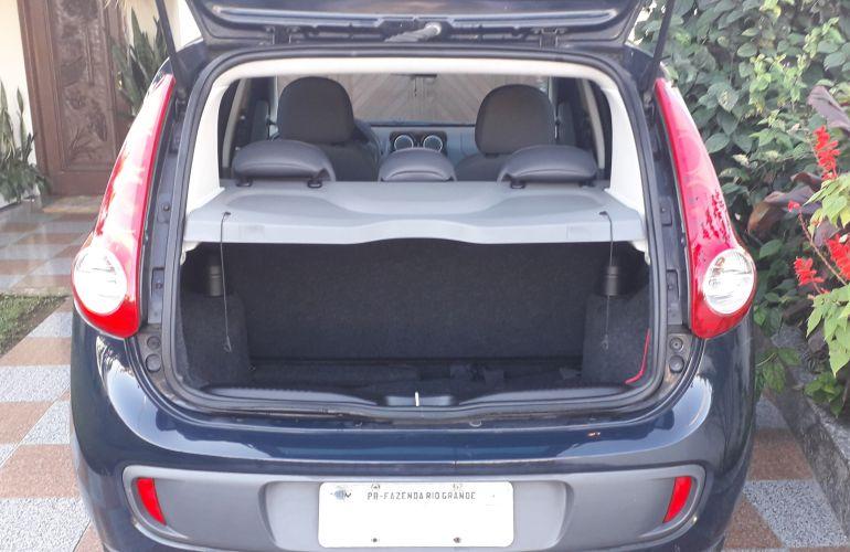 Fiat Palio Attractive 1.4 Evo (Flex) - Foto #9