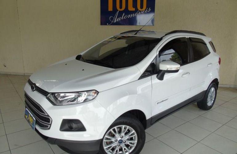 Ford Ecosport SE 1.6 16V (Flex) - Foto #2