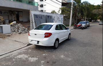 Ford Ka Sedan SE 1.0 (Flex) - Foto #3